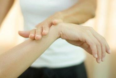 Kinesiology touch for health